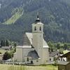 Pfarrkirche Aschau Kirchberg Austria