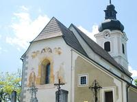 Parroquia de Eibenstein
