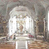 Pfarrkirche Elbigenalp Austria