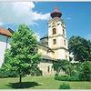 Pfarrkirche Hagenberg Im Mühlkreis, Austria
