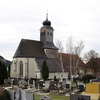 Pfarrkirche St.Peter Am Moos, Muthmannsdorf, Lower Austria, Austria