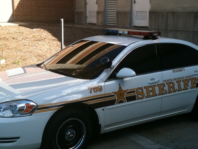 K9 Cruiser Of The Prince George's County Sheriff's Office
