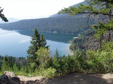 Phelps Lake Loop - Grand Tetons - Wyoming - USA