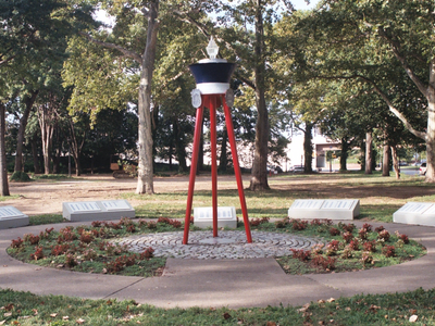 Beauchamp's 1976 Living Flame