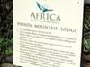 Phinda Resource Reserve