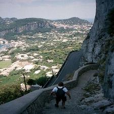 Phoenician Steps