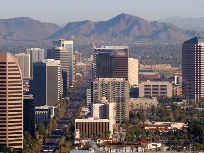 Phoenix Downtown