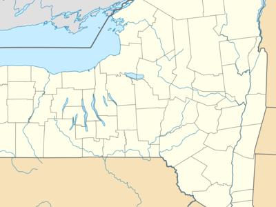 Phoenix New York Is Located In New York