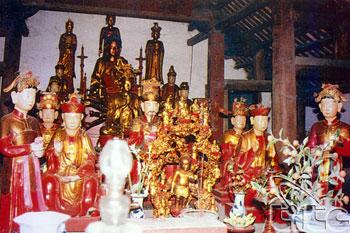 Pho Minh Pagoda