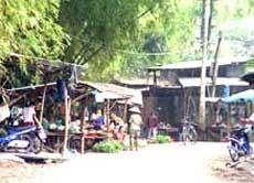 Nam Phong Ancient Village