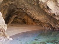 Loutraki Seal\'s Cave