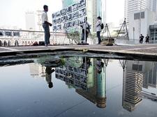 Photo Exhibition In Medan - Sumatra