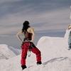 Photoshoot In Glacier Valley - Transylvania