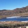 Lake In Anini