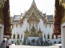 Phra Maha Prasat Group