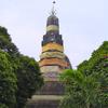Phra Padhone septiembre