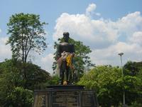 Phra Si Phanom Memorial