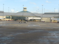 Port of Spain Picarco Intl. Airport (POS)