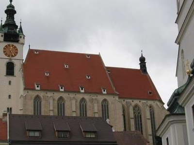 Piarist Church