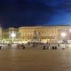 Piazza Del Duomo - Night View - Milan