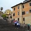 Piazza Di Spagna, (Spanish Steps) - Keats-Shelley House