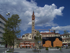 Piazza Garibaldi Cant