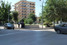 Piazza Primavera