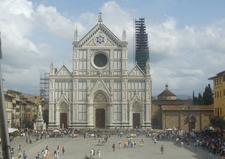 Piazza Santa Croce Top