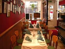 Piccadily Restaurant