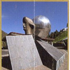 Piccard Denkmal-Obergurgl Austria