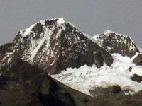 Pico Cristóbal Colón