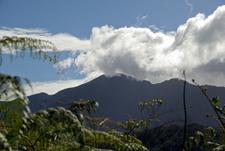 Pico Turquino