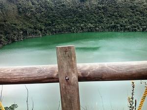 Tour To Guatavita Lagoon Fotos