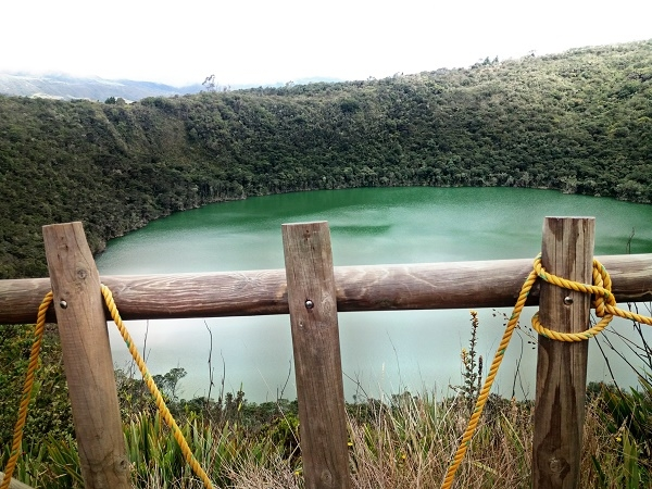Tour To Guatavita Lagoon Photos