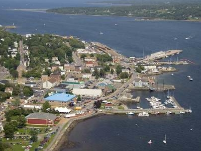 Pictou Nova Scotia