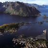 Picture Of Reine Lofoten