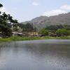 Picturesque Khandala Lake - Maharashtra - India
