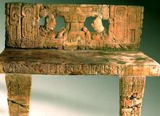Piedras Negras Ruins - Petén Department - Guatemala
