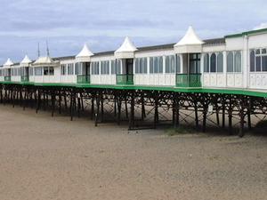 Pier St Annes