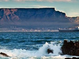 South African Escape Fotos