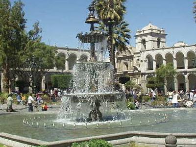 Pileta Plaza
