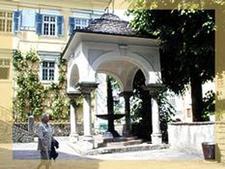 Pilgrim's Fountain