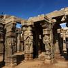 Pillars In Temples