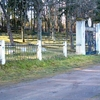 Firefighters' Cemetery