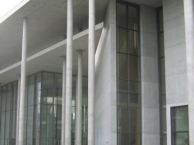 Pinakothek Der  Moderne  Nord