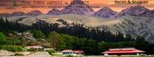 Pine Park Hotel & Spa