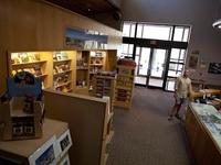 Pine Springs Visitor Center