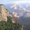 Pipe Creek Vista View - Grand Canyon - Arizona - USA