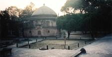Pir Baharam