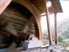 Pirchhütter Kornmühle-Obergurgl Tyrol Austria